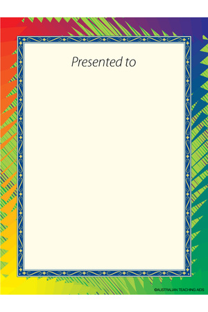 Informal Presentation - Small Bookplates (Pack of 8)